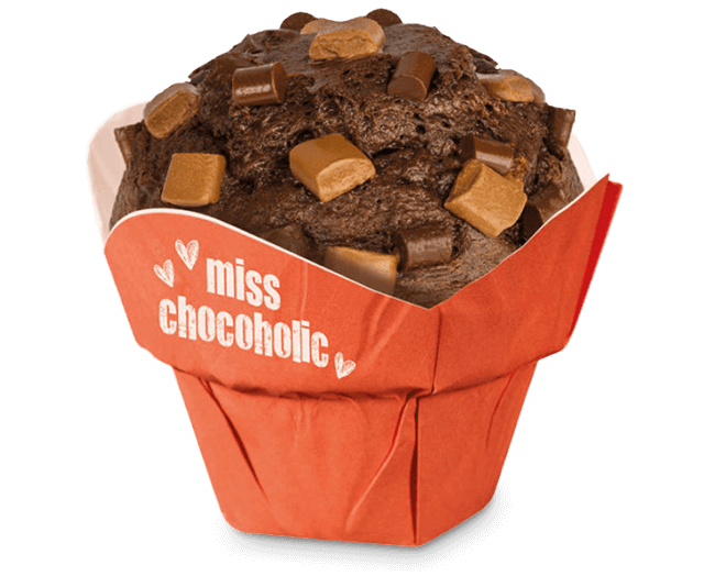 Produktbild Miss Chocoholic XXL