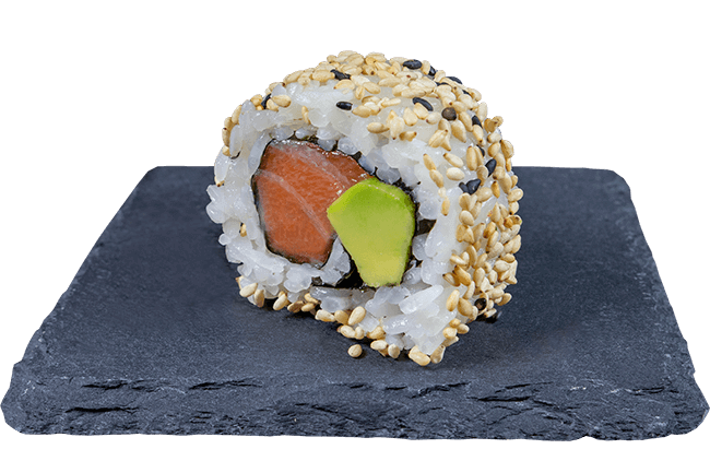 Produktbild Inside-Out Alaska Roll