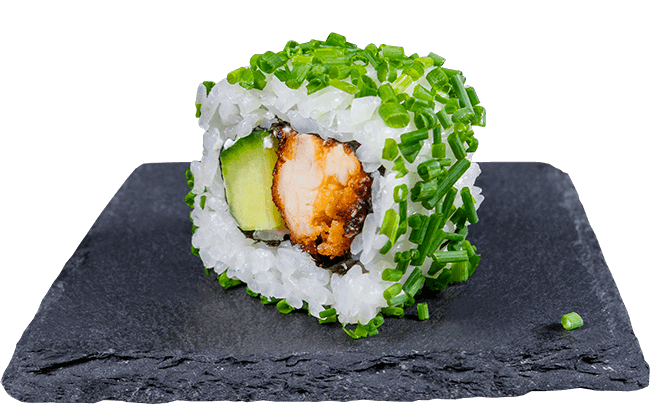 Produktbild Inside-Out Crispy Chicken Roll