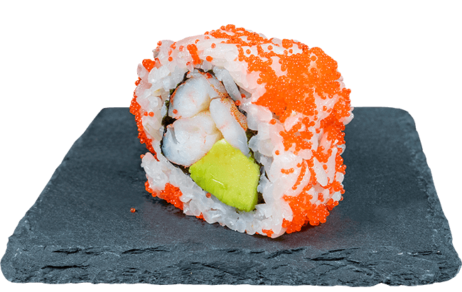 Produktbild Inside-Out Ebi Avocado Roll