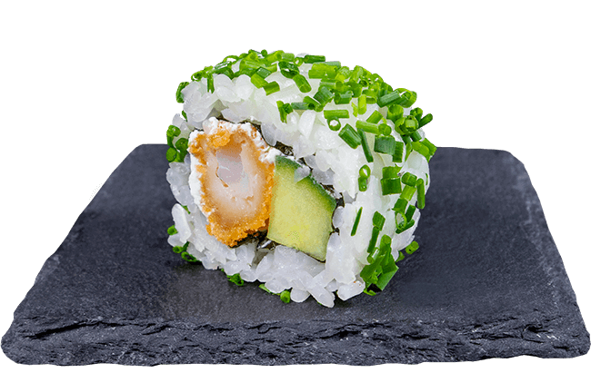 Produktbild Inside-Out Ebi Tempura Roll