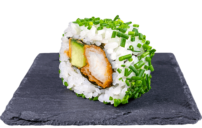 Produktbild Inside-Out Pangasius Roll