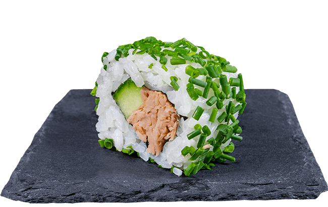 Produktbild Inside-Out Spicy Tuna Roll