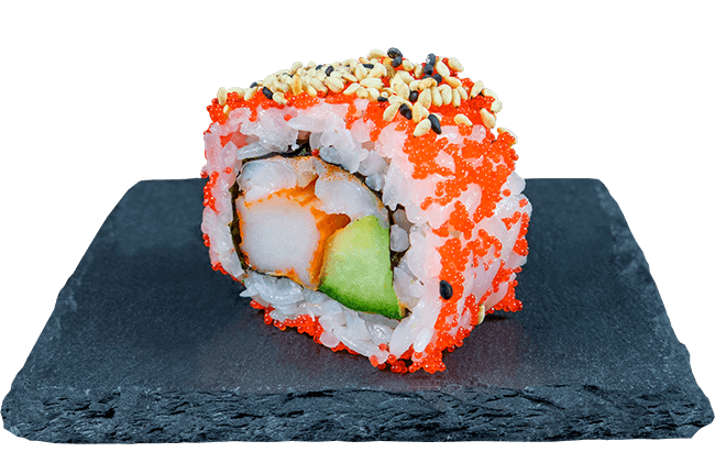Produktbild Inside-Out Surimi-Ebi-Mix Roll