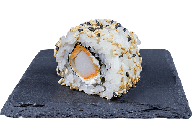 Produktbild Inside-Out Surimi-Tempura Roll